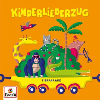 Kinderliederzug - Tierparade