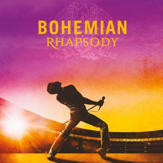 Bohemian Rhapsody (The Original Soundtrack) (波希米亞狂想曲 電影原聲帶 )