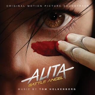 Alita:Battle Angel (Original Motion Picture Soundtrack)