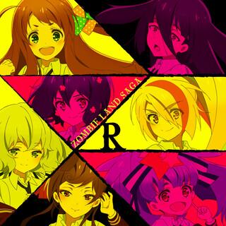 """覺醒RETURNER (Electric Returner Type """"R"""
