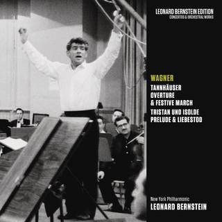 Wagner:Tannhäuser Overture & Festive March & Tristan Und Isolde Prelude And Liebestod