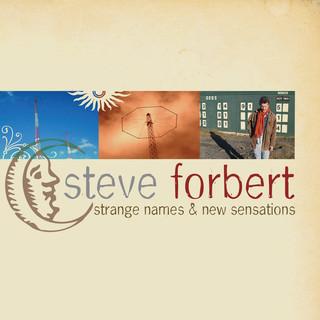 Strange Names & New Sensations