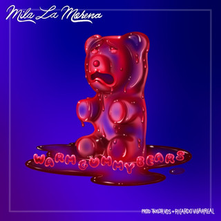 Warm Gummy Bears