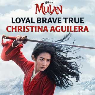 Loyal Brave True (From