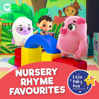 Nursery Rhyme Favourites