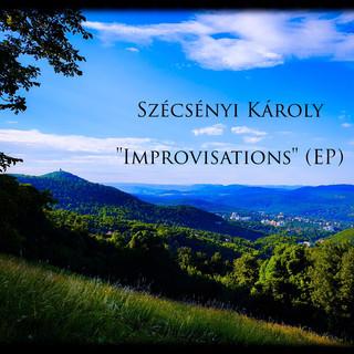 Improvisations (EP)