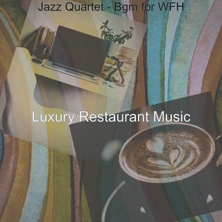 Jazz Quartet - Bgm For WFH