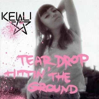 Teardrop Hittin\' The Ground - EP