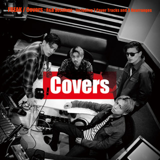 Covers ~ R&B Sessions ~