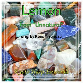 Lemon(「アンナチュラル」より) harp version (Lemon (Unnatural) Harp Version)
