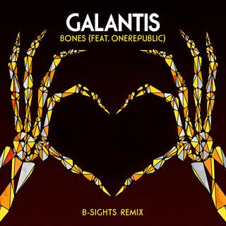 Bones (Feat. OneRepublic) (B - Sights Remix)