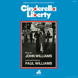Cinderella Liberty (Original Motion Picture Soundtrack)