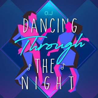 Dancing through the night (feat. Takuro & 王嘉儀)