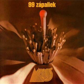 99 Zápaliek
