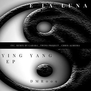 Ying Yang EP