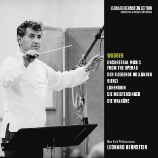 Wagner:Orchestral Music From Der Fliegende Holländer, Rienzi, Lohengrin, Die Meistersinger & Die Walküre
