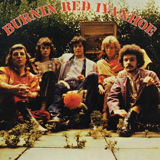Burnin' Red Ivanhoe