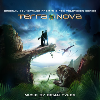 Terra Nova (Original Soundtrack From The Television Series)