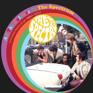 All The Colours Of The Spectrum:Complete Recordings 1964 - 1970