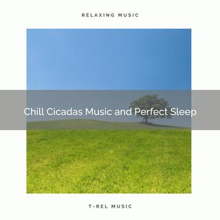 2020 Best:Chill Cicadas Music And Perfect Sleep