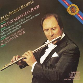 Bach:Flute Concertos