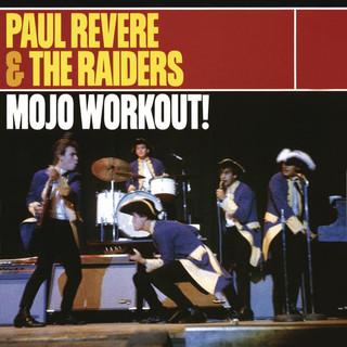 A Mojo Workout !