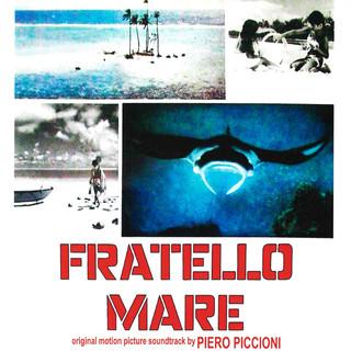 Fratello Mare (Original Motion Picture Soundtrack)