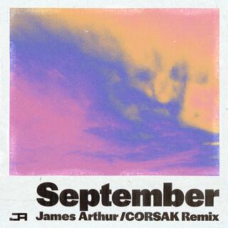 September (CORSAK Remix)