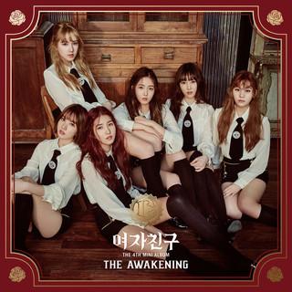 여자친구 The 4th Mini Album `THE AWAKENING`
