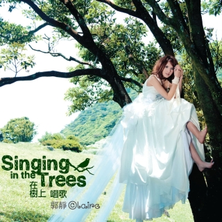 在樹上唱歌