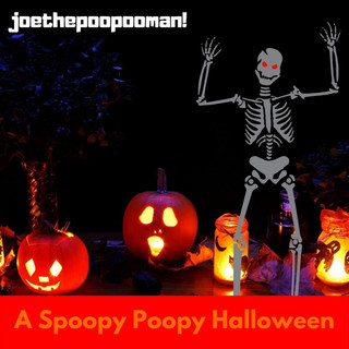 A Spoopy Poopy Halloween
