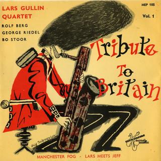 Tribute To Britain Vol. 1