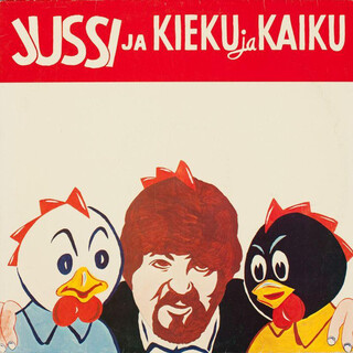Jussi ja Kieku ja Kaiku