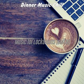 Music For Lockdowns (Guitar)