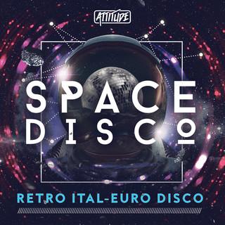 Space Disco:Retro Ital - Euro Disco