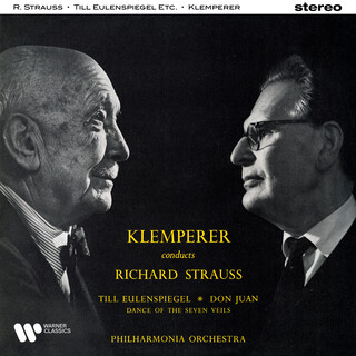 Strauss:Till Eulenspiegel's Merry Pranks, Don Juan & Dance Of The Seven Veils