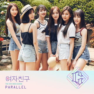 여자친구 The 5th Mini Album `PARALLEL`