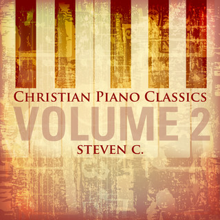 Christian Piano Classics, Vol. 2