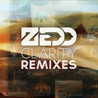 Clarity Remixes