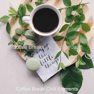 Coffee Breaks, No Drums Jazz