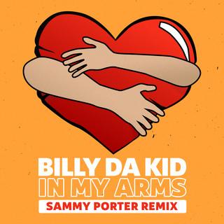 In My Arms (Sammy Porter Remix)