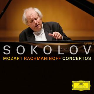 Mozart / Rachmaninoff:Concertos