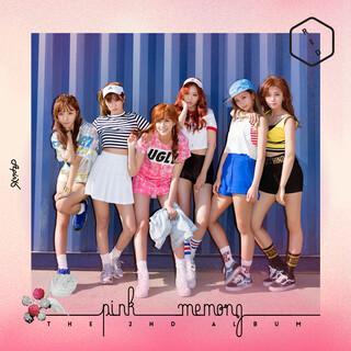 Pink MEMORY