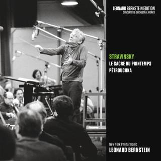 Stravinsky:Le Sacre Du Printemps & Pétrouchka