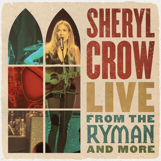 Everyday Is A Winding Road (Live From The Ryman / 2019)
