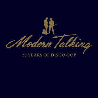 25 Years Of Disco - Pop