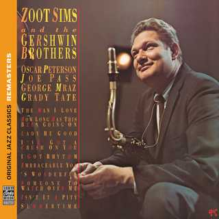 Zoot Sims And The Gershwin Brothers (Original Jazz Classics Remasters)