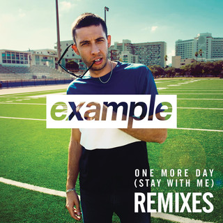 One More Day (Stay with Me) (Remixes)