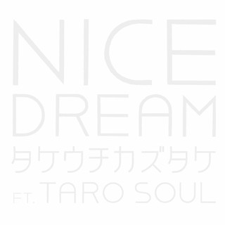 NICE DREAM feat. TARO SOUL