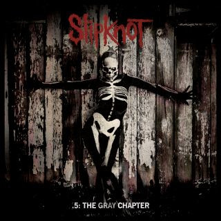 .5:The Gray Chapter (Special Edition)